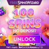 Claim 100 free spins